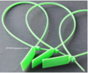 RFID Singapore Cable Tie Tag