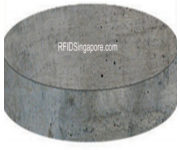 RFID Singapore Concrete Tag